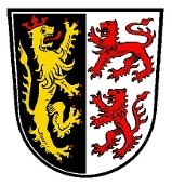 Wappen Landkreis Neumarkt