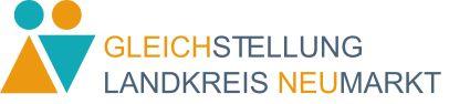 Logo Gleichstellungsstelle Landkreis Neumarkt