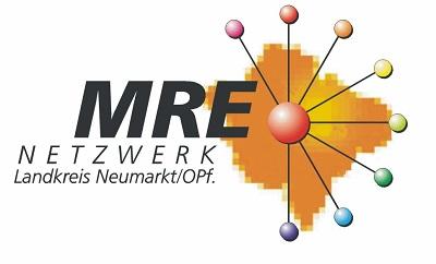 Logo MRE Netzwerk Landkreis Neumarkt i.d.OPf.