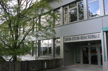 Edith-Stein-Realschule Parsberg