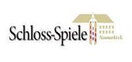 Logo Schlosspiele