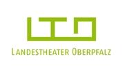 Logo Landestheater OPF
