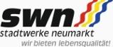 Logo Stadtwerke Neumarkt