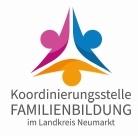 Logo Koordinierungsstelle Familienbildung