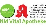 Logo NM-Vital Apotheke