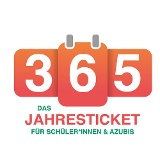 Logo VGN 365-Ticket