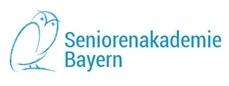 Logo Seniorenakademie Bayern