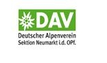 Deutscher Alpelnverein DAV Logo